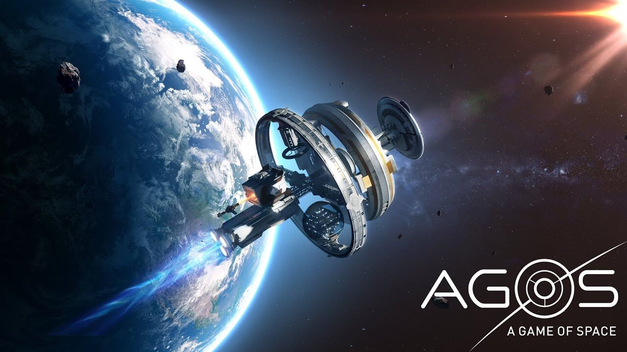 AGOS: A Game of Space Free PC Download