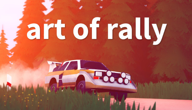 Art of Rally Free PC Download
