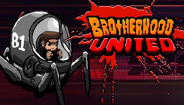 Brotherhood United Free PC Download