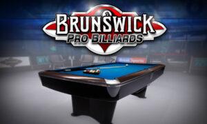 Brunswick Pro Billiards Free PC Download