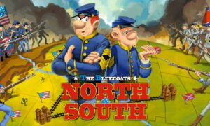 The Bluecoats: North & South Free PC Download