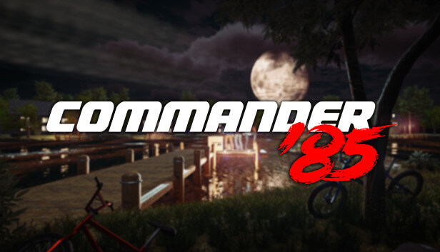 Commander '85 Free PC Download