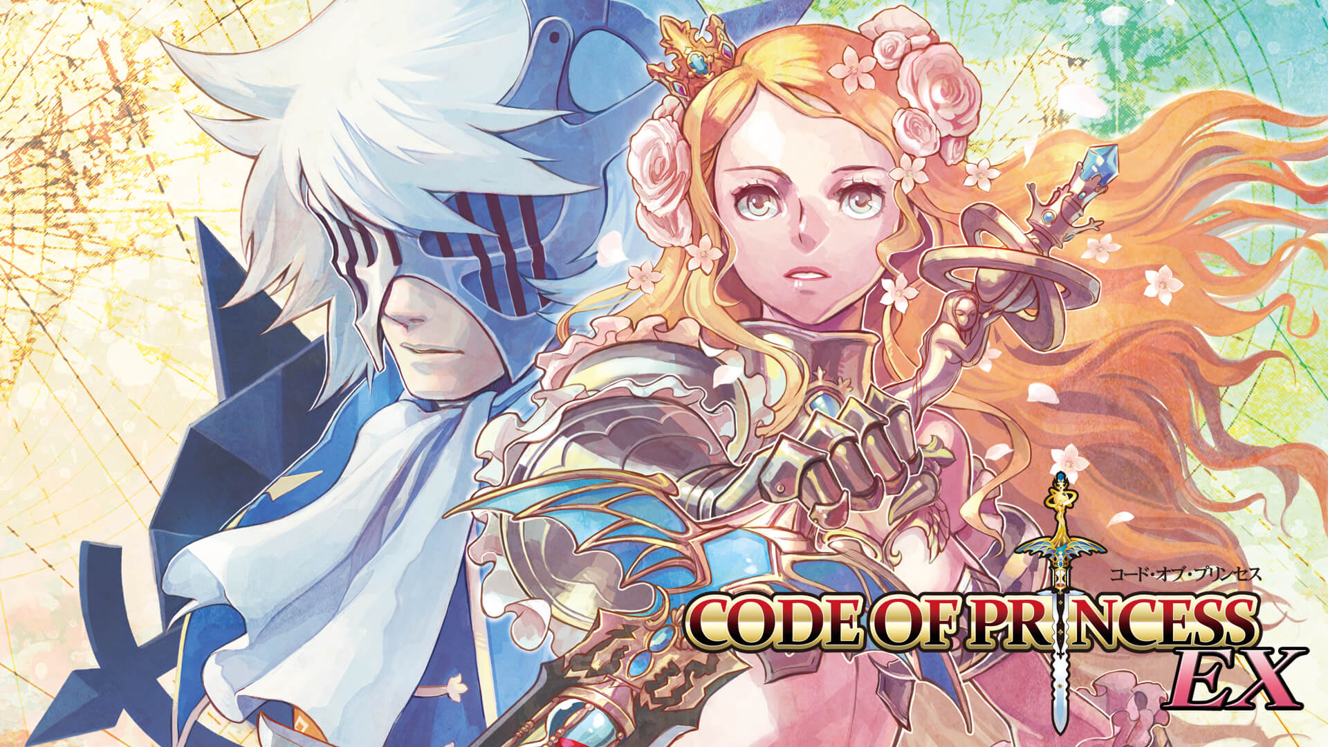 Code of Princess EX Free PC Download
