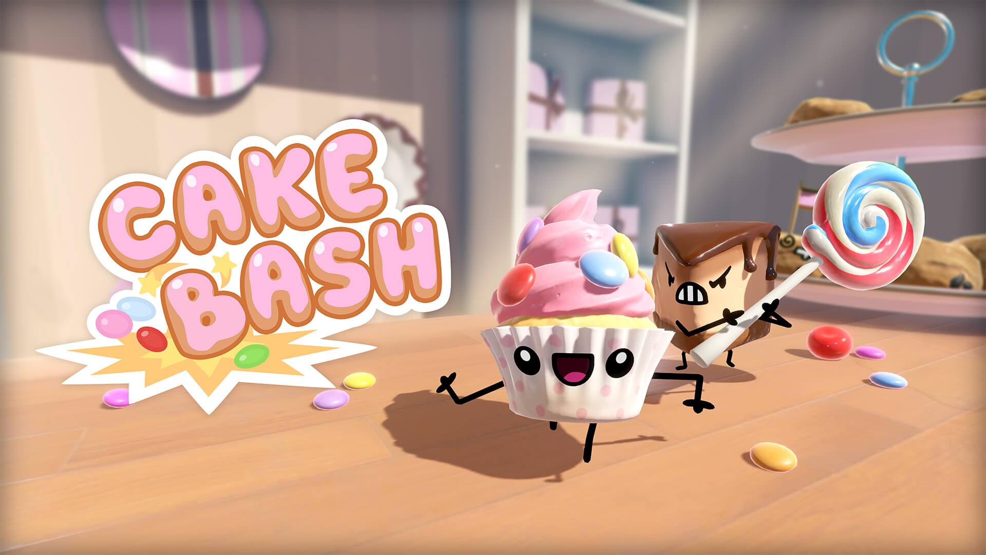 Cake Bash Free PC Download