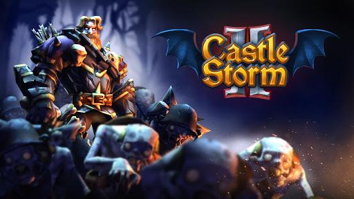 CastleStorm II Free PC Download