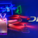 The Drone Racing League Simulator Free PC Download