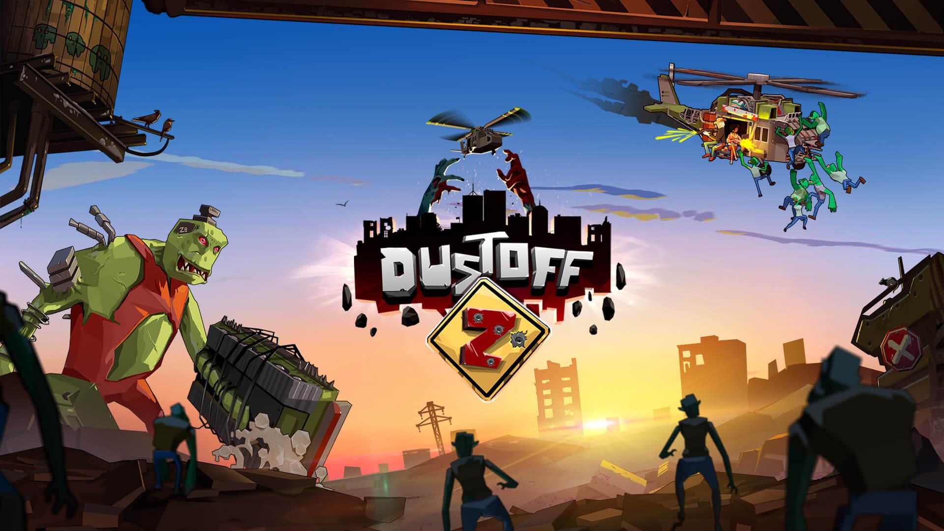 Dustoff Z Free PC Download