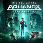Aquanox Deep Descent Free PC Download