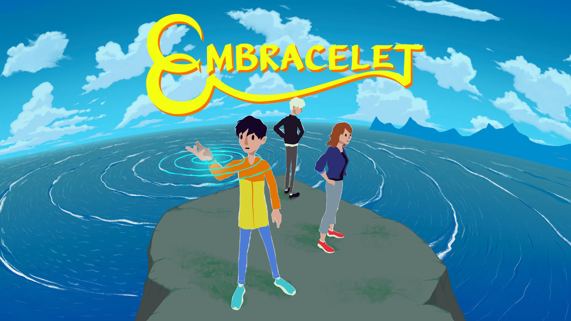 Embracelet Free PC Download