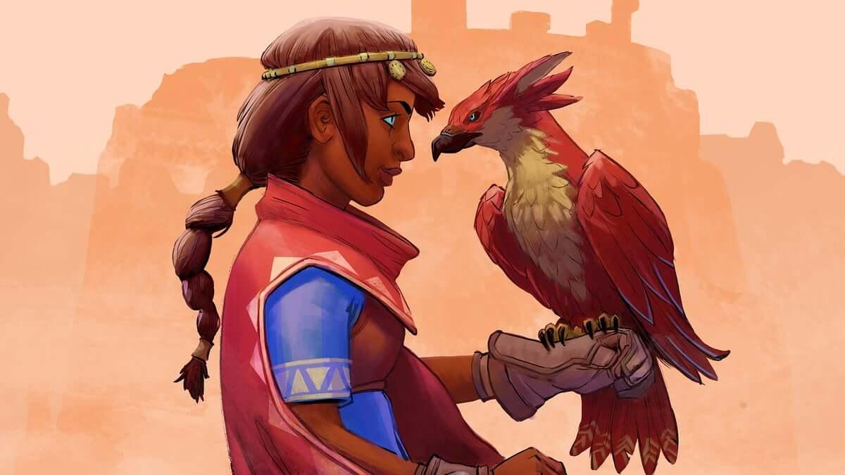 Falcon Age Free PC Download