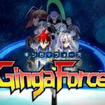 Ginga Force Free PC Download