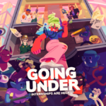Going Under Free PC Download