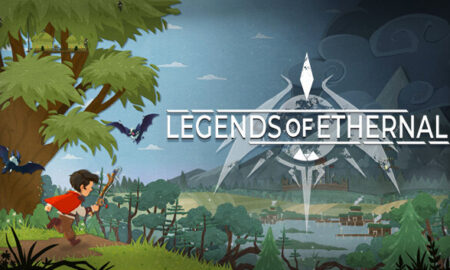 Legends of Ethernal Free PC Download