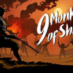 9 Monkeys of Shaolin Free PC Download