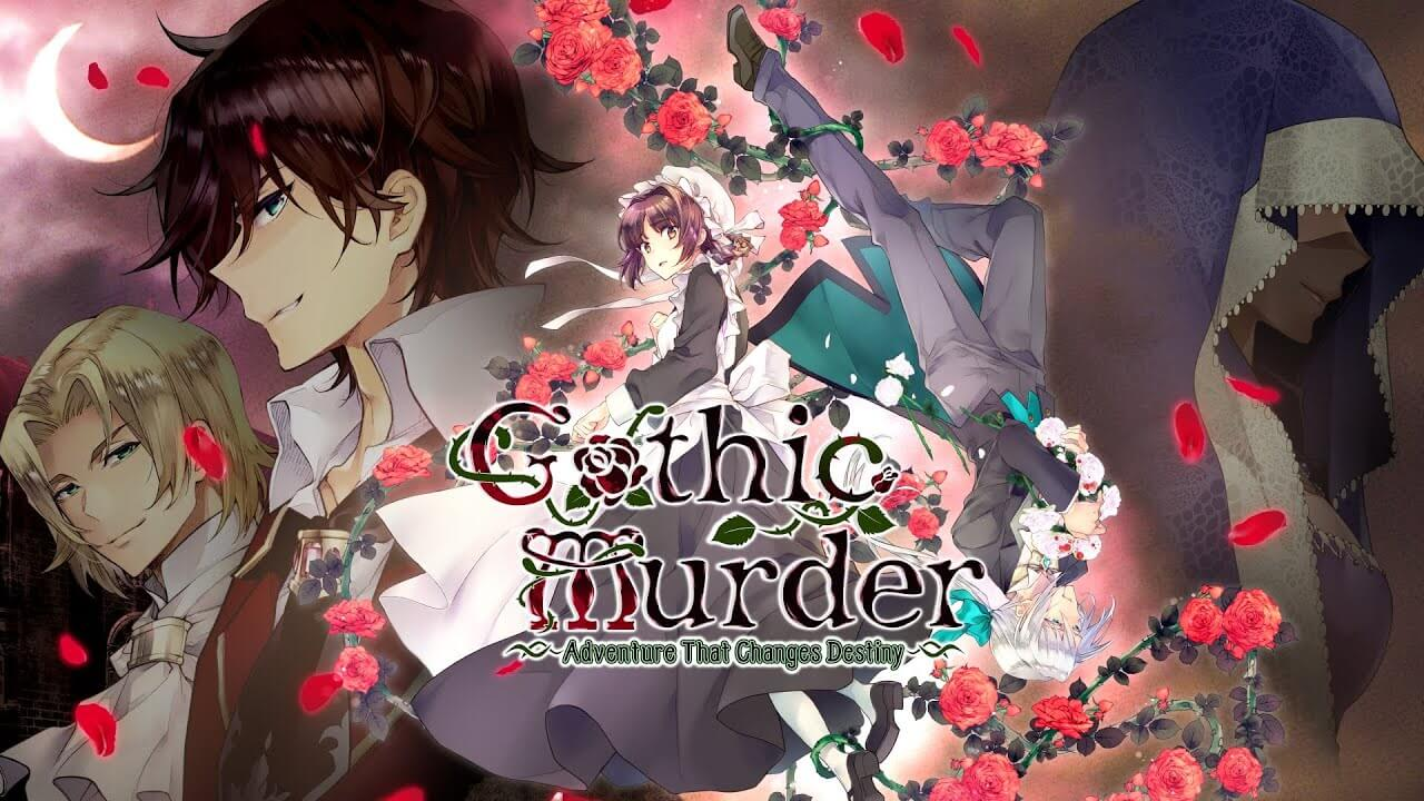Gothic Murder: Adventure That Changes Destiny Free PC Download