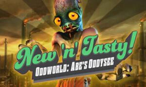 Oddworld: New 'n' Tasty Free PC Download