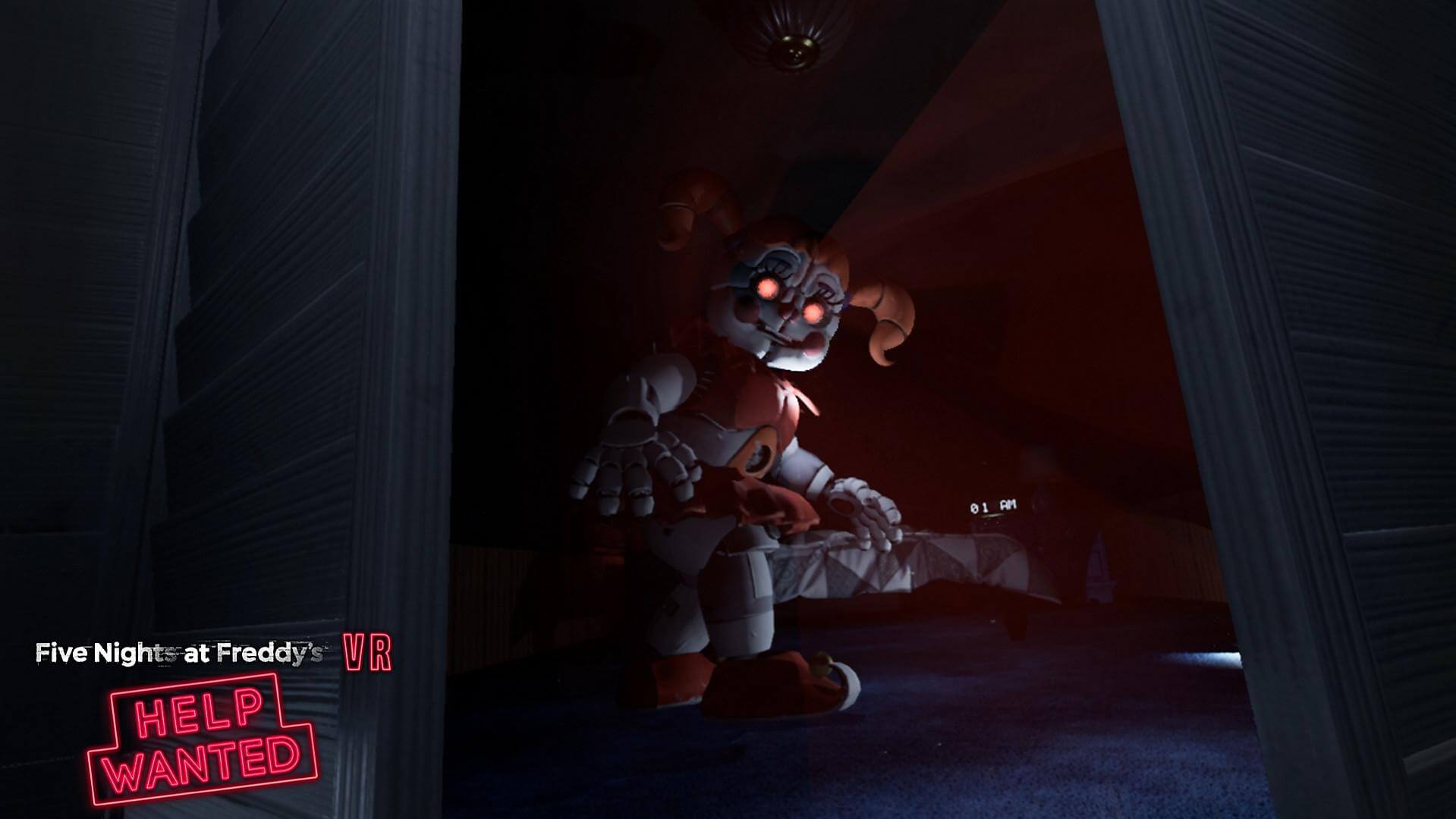 Five Nights at Freddy's: Help Wanted Free PC Download