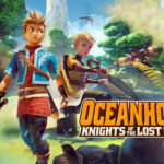 Oceanhorn 2: Knights of the Lost Realm Free PC Download