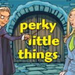 Perky Little Things Free PC Download