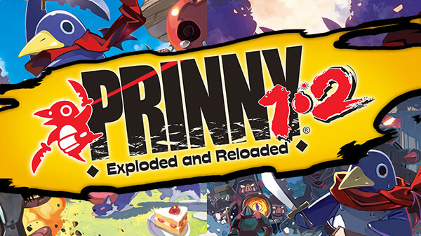 Prinny 1•2: Exploded and Reloaded Free PC Download