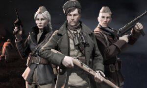 Partisans 1941 Free PC Download