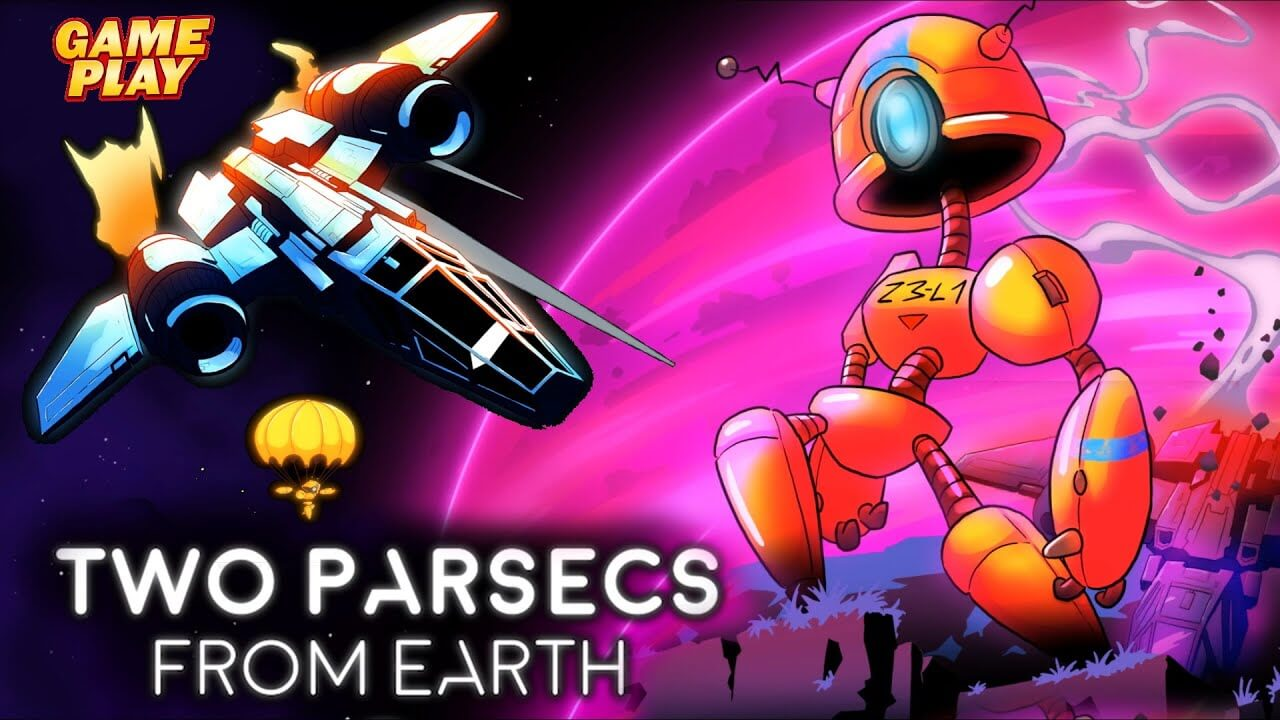 Two Parsecs From Earth Free PC Download
