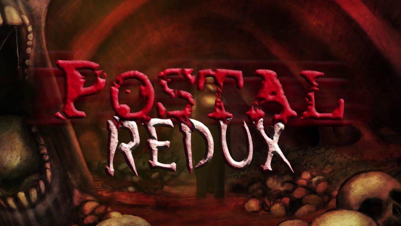POSTAL Redux Free PC Download