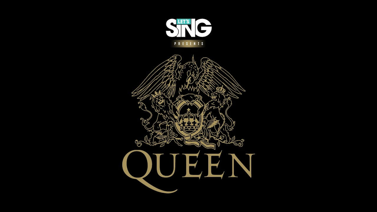 Let's Sing Queen Free PC Download