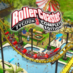 RollerCoaster Tycoon 3: Complete Edition Free PC Download