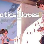 Robotics;Notes Elite Free PC Download