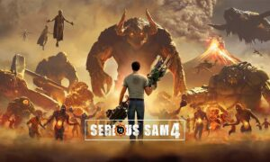 Serious Sam 4 Free PC Download