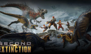 Second Extinction Free PC Download