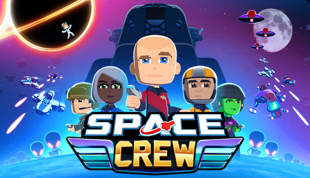 Space Crew Free PC Download
