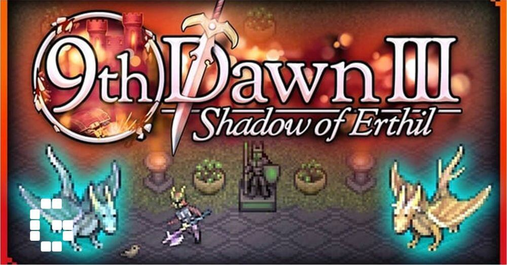 9th Dawn III: Shadow of Erthil Free PC Download