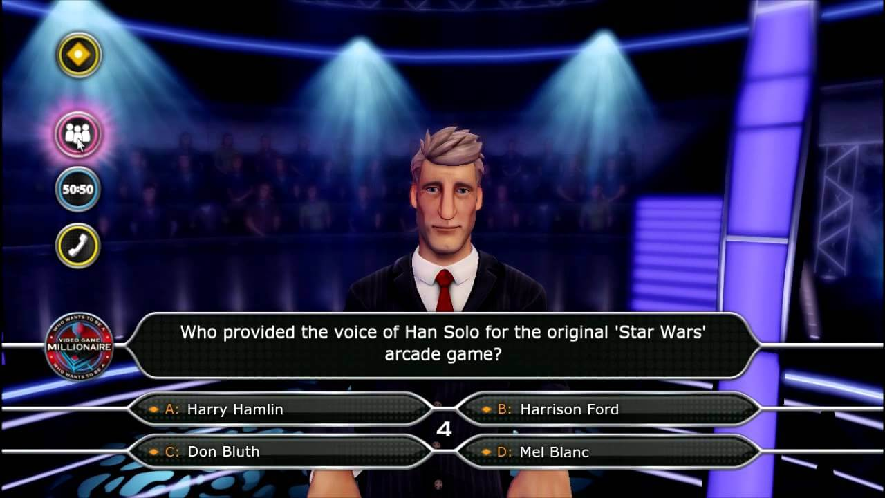 Who Wants to Be A Millionaire Free PC Download