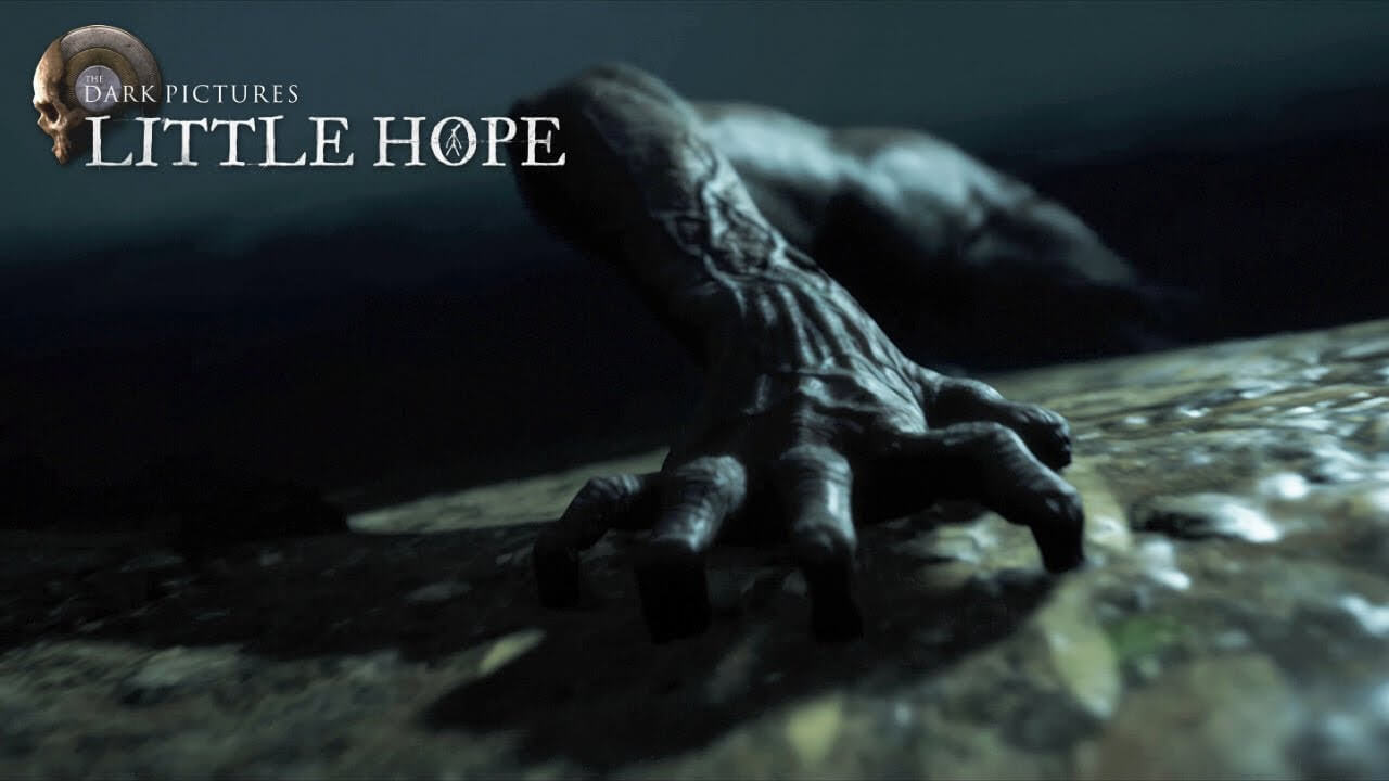 The Dark Pictures Anthology: Little Hope Free PC Download