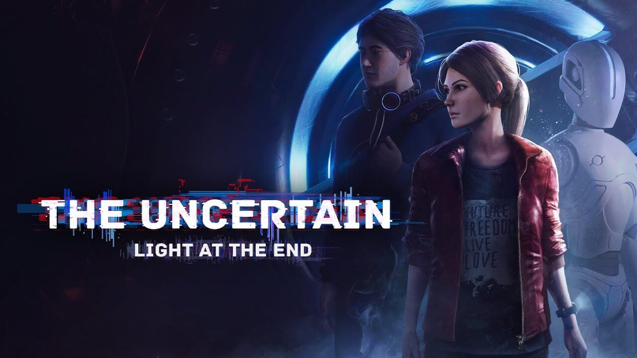 The Uncertain: Light at the End Free PC Download