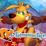 TY the Tasmanian Tiger HD Free PC Download