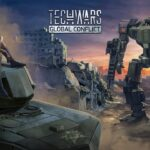 Techwars: Global Conflict Free PC Download