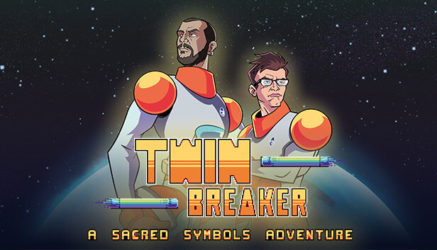 Twin Breaker: A Sacred Symbols Adventure Free PC Download
