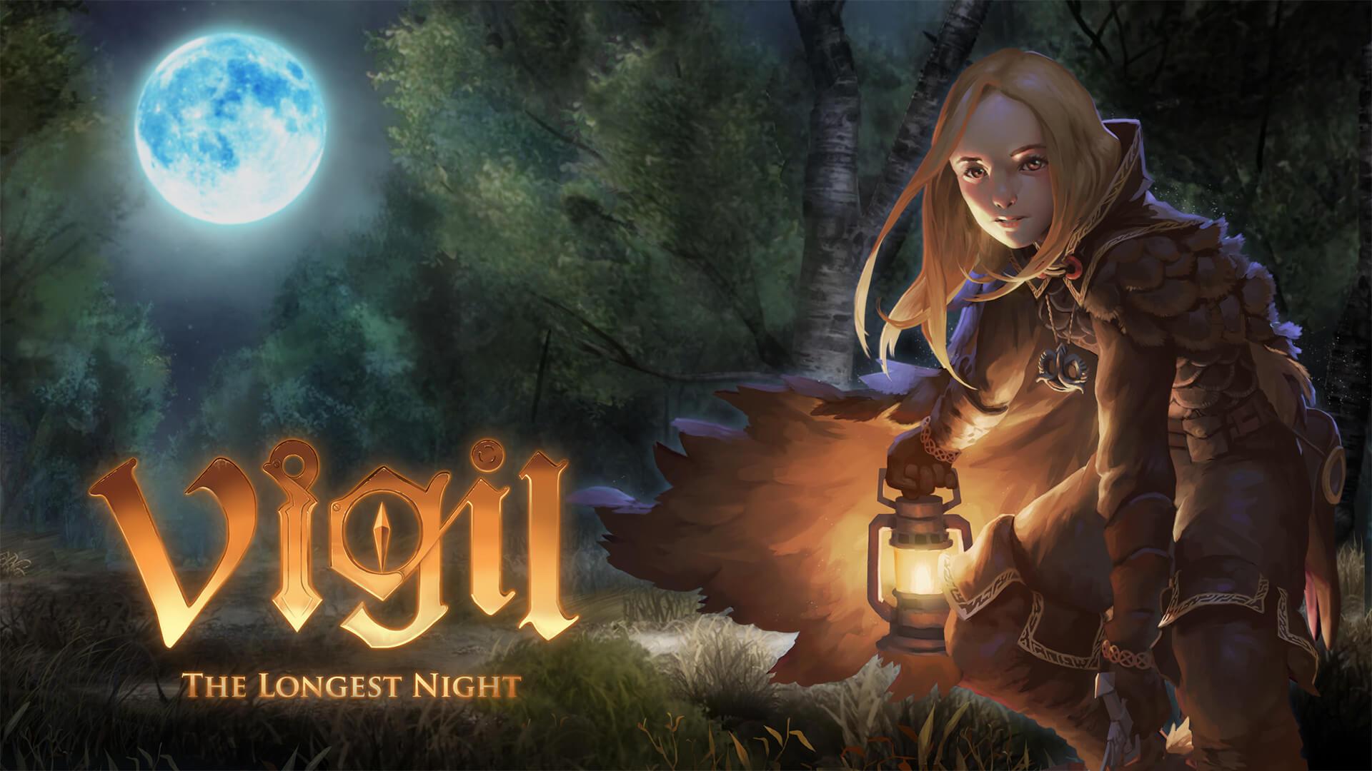 Vigil: The Longest Night Free PC Download