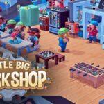 Little Big Workshop Free PC Download