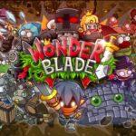 Wonder Blade Free PC Download