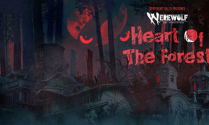 Werewolf: The Apocalypse - Heart of the Forest Free PC Download