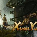Xuan-Yuan Sword VII Free PC Download