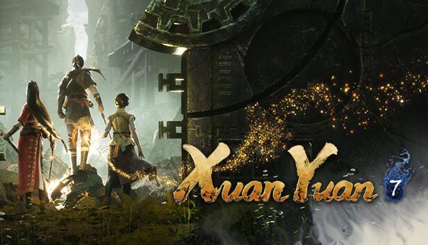 Xuan-Yuan Sword VII Free APK Download