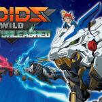 Zoids Wild: Blast Unleashed Free PC Download