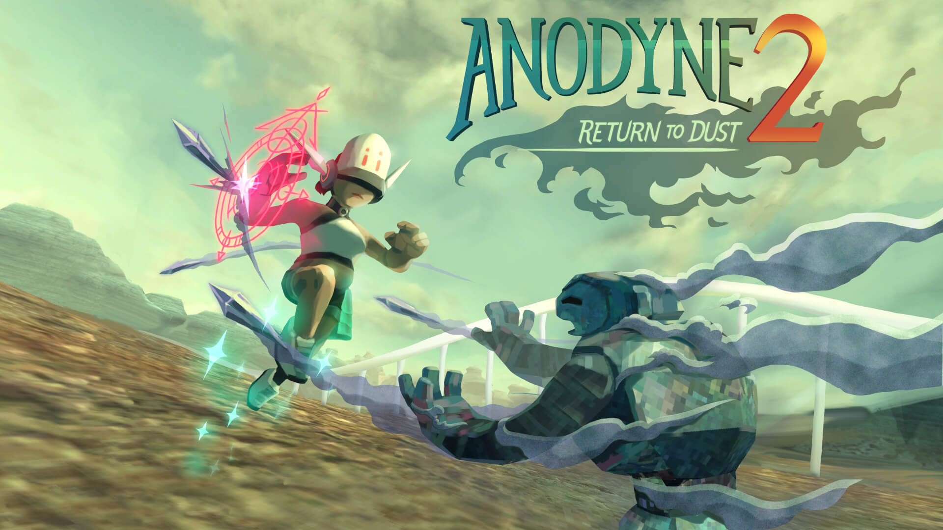 Anodyne 2: Return to Dust Free PC Download