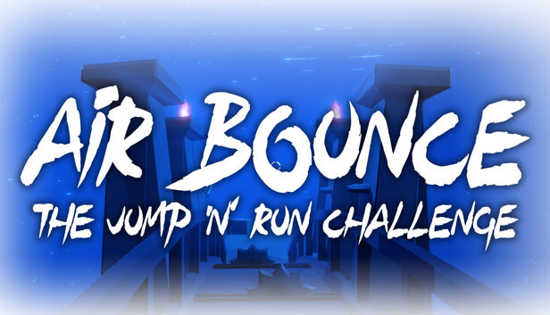 Air Bounce - The Jump 'n' Run Challenge Free PC Download