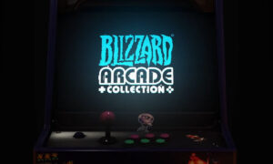 Blizzard Arcade Collection Free PC Download